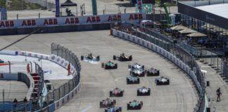 Formula E, WRC