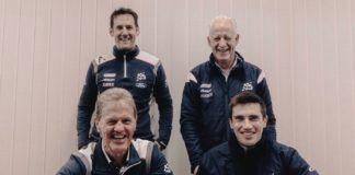 Craig Breen, WRC, Dani Sordo, Oliver Solberg