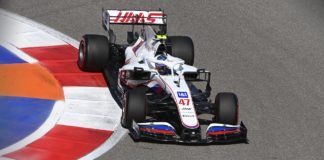 Haas, Guenther Steiner, F1