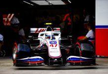 Haas, Guenther Steiner, Mick Schumacher, F1