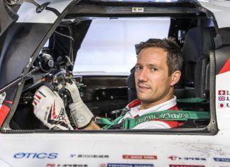 Sebastien Ogier, WRC, WEC, Toyota