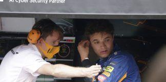 Lando Norris, F1, McLaren