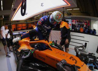 FIA, Daniel Ricciardo, Michael Masi