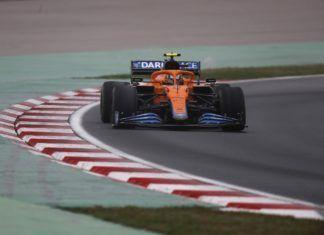 McLaren, F1, Daniel Ricciardo, Lando Norris, Andreas Seidl