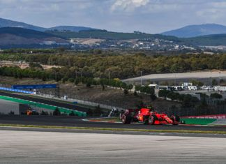 F1, Turkish GP