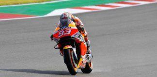Marc Marquez, MotoGP, Americas GP