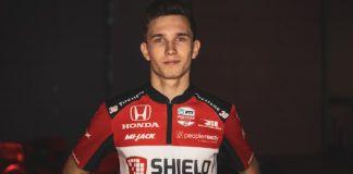 Christian Lundgaard, Nico Hulkenberg, IndyCar