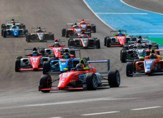 Racing Weekend,