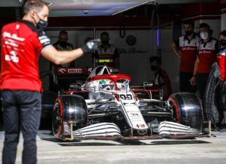 Sauber, Frederic Vasseur, Alfa Romeo, Andretti