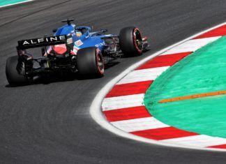 Michasl Masi, Fernando Alonso, F1, Daniel Ricciardo