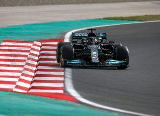 F1, Lewis Hamilton, Mercedes, Turkish GP