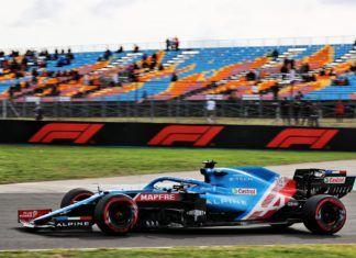 Fernando Alonso, F1, FIA