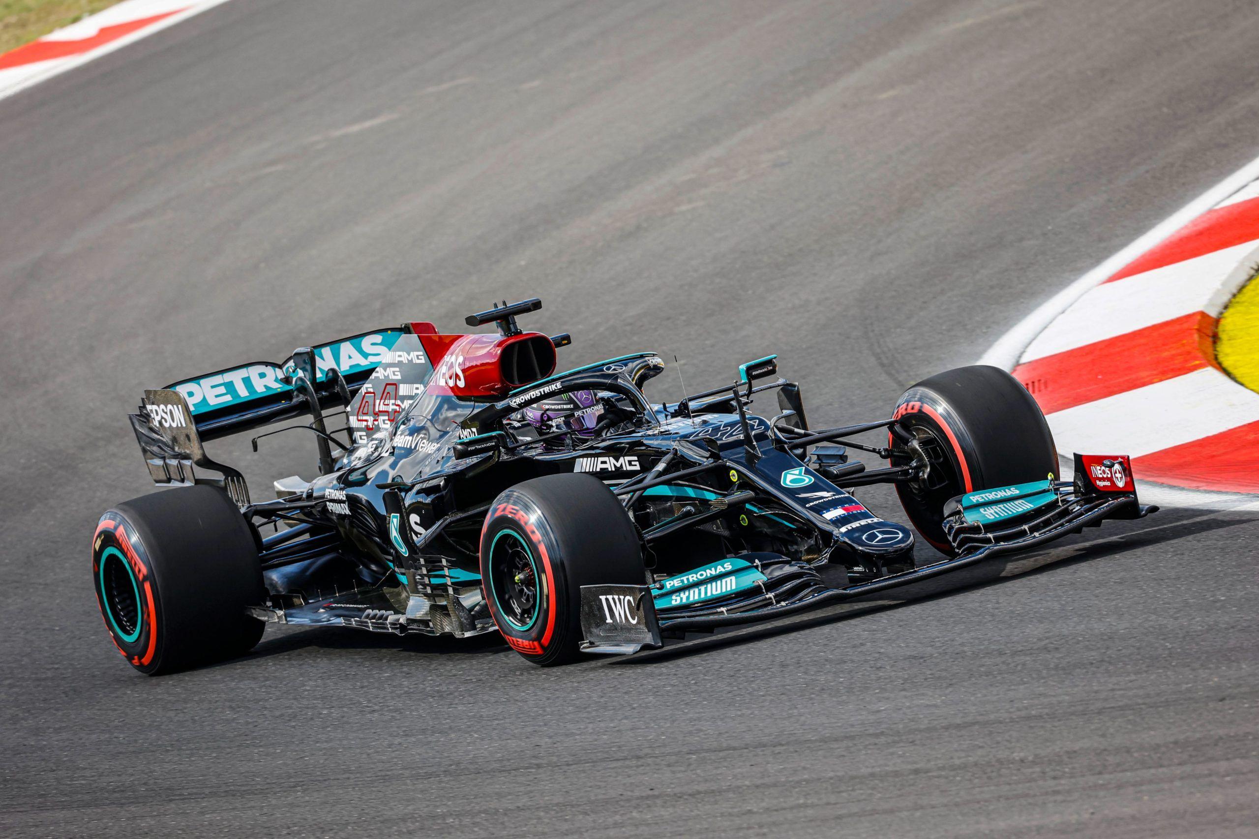 F1, Turkish GP, Lewis Hamilton