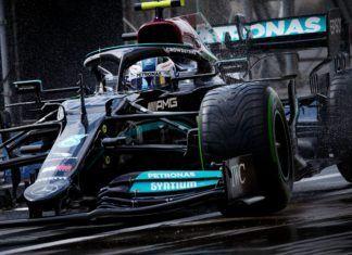 Valtteri Bottas, F1, Turkish GP