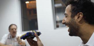Daniel Ricciardo, NASCAR, F1, Zak Brown