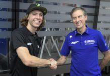 Darryn Binder, MotoGP, Yamaha, RNF