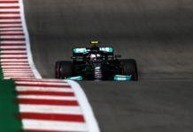 F1, Valtteri Bottas, US GP