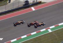 Daniel Ricciardo, Carlos Sainz, Lando Norris, F1