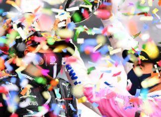 Fórmula 1. GP de Turquía.