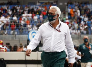 F1, Emanuele Pirro, Lawrence Stroll, Podcast