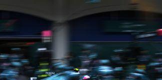 Sebastian Vettel, Aston Martin, Lance Stroll