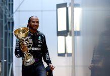 Lewis Hamilton. Fórmula 1.