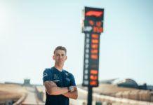 Logan Sargeant, F1, WIlliams