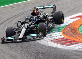 Mercedes, Toto Wolff, Valtteri Bottas, F1