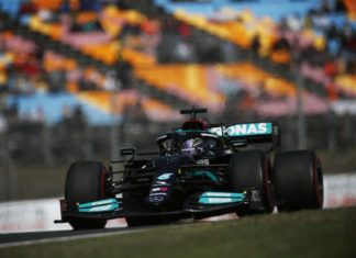 Lewis Hamilton, F1, Toto Wolff, Mercedes