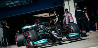 Lewis Hamilton, Mercedes, F1, Toto Wolff