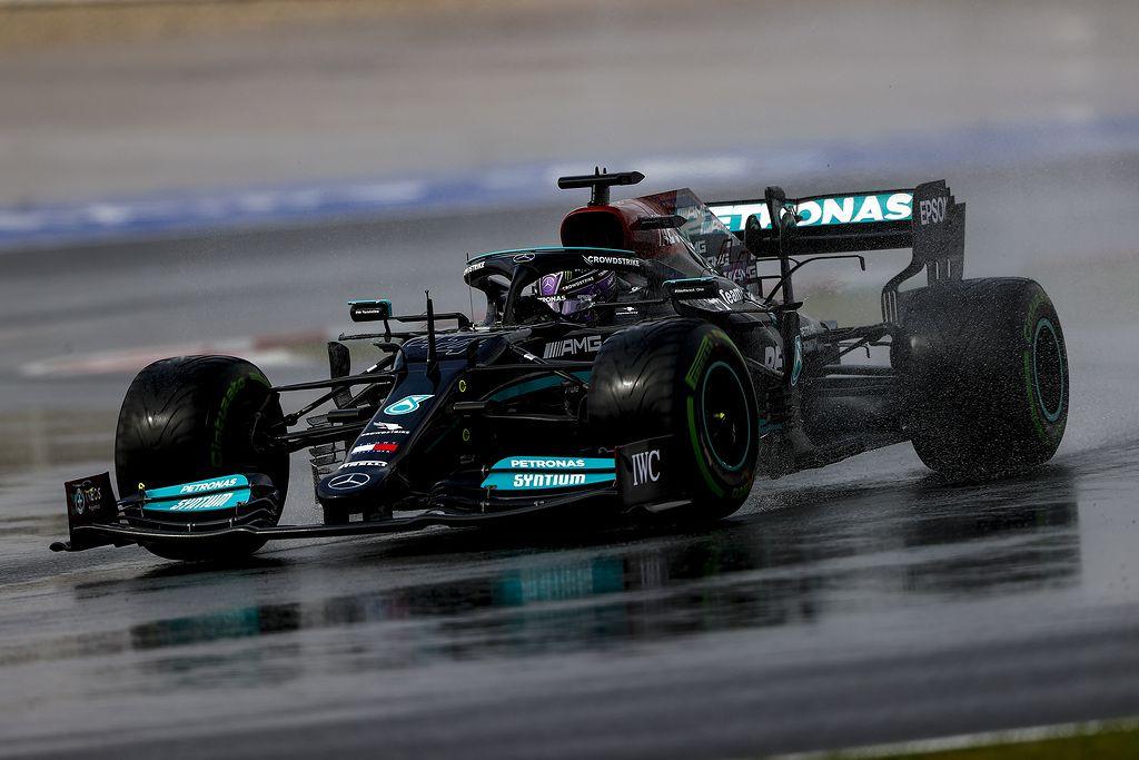 James Allison, F1, Mercedes