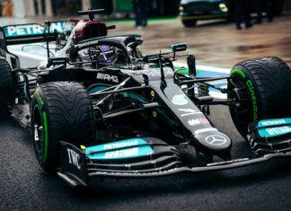 Lewis Hamilton, Toto Wolff, F1, Mercedes