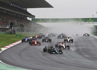 F1, F2, F3, FIA