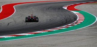 FIA, F1, US GP