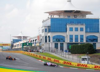 FIA, F1, Turkish GP