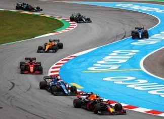 F1, Ferrari, Honda, Alpine