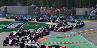Pirelli, F2, F3