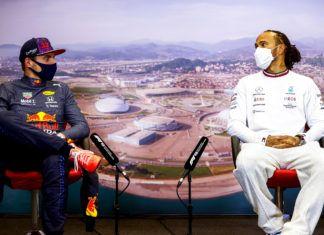 Lewis Hamilton, F1, Max Verstappen