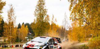 WRC, Rally Finland