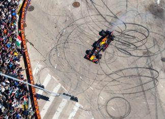 Red Bull, F1, Sergio Perez