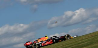 F1, US GP
