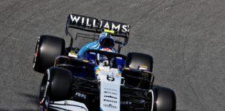 Jost Capito, Williams, Red Bull