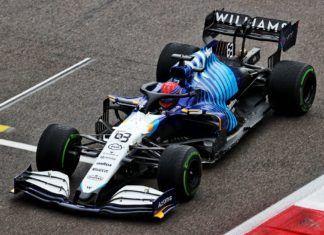 Williams, Dave Robson, F1