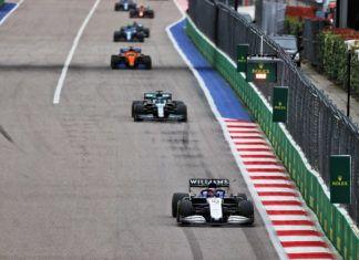 Dave Robson, Williams, Max Verstappen