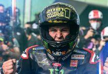 Fabio Quartararo, MotoGP, Yamaha