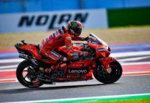 MotoGP, Emilia Romagna GP