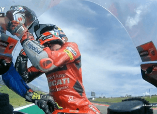 Joan Mir, Jack Miller, MotoGP