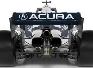 F1, Red Bull, Acura, AlphaTauri